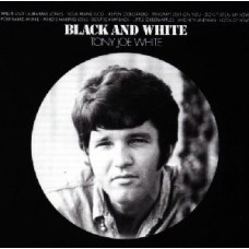 White Tony Joe : Black and White (Vinyl) (General)