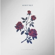 Whitney : Light Upon The Lake (CD) (General)
