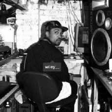 Wiley : Godfather (CD) (Grime)
