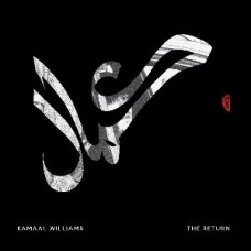 Williams Kamaal : Return (+MP3) (Vinyl) (Nu Jazz / Broken Beat)