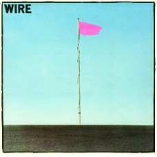 Wire : Pink Flag (Vinyl) (General)