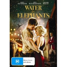 Water For Elephants : Movie (DVD) (Movies)