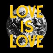 Woods : Love Is Love (Vinyl) (General)