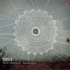 Amira : Zumra (CD) (European)