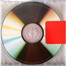West Kanye : Yeezus (Clrd) (Vinyl) (Rap and Hip Hop)