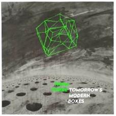 Yorke Thom : Tomorrow's Modern Boxes (Clrd) (Vinyl) (General)