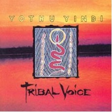 Yothu Yindi : Tribal Voice (CD) (General)