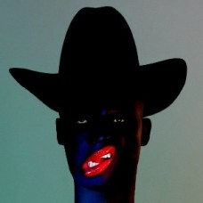 Young Fathers : Cocoa Sugar (CD) (Rap and Hip Hop)