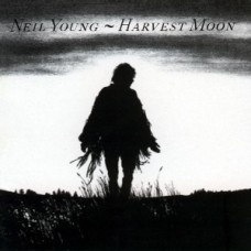 Young Neil : Harvest Moon (CD) (General)