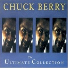 Berry Chuck : The Collection (CD) (Budget)