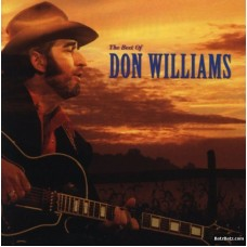 Williams Don : The Best Of (CD) (Country)
