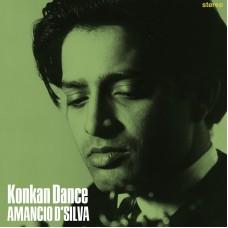 Amancio D'silva : Konkan Dance (Vinyl) (Jazz)