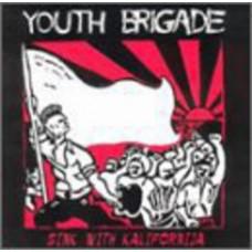 Youth Brigade : Sound and Fury (Vinyl) (Punk)