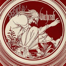 Witchcraft : Witchcraft (CD) (Heavy Metal)