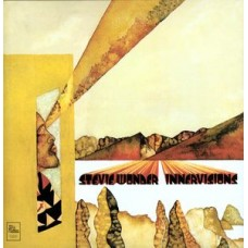 Wonder Stevie : Innervisions (+MP3) (Vinyl) (General)