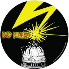 Bad Brains : Bad Brains (Pic) (Vinyl) (Punk)
