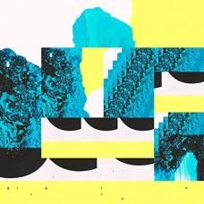 Bicep : Bicep (2lp+dld) (Vinyl) (House)