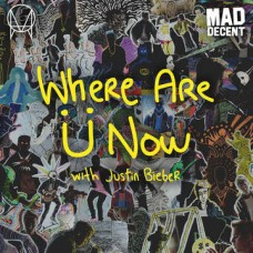 Jack U : Where Are You Now (Clrd) (12 Vinyl) (General)""