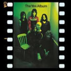 Yes : Yes Album (Vinyl) (General)
