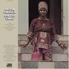 Franklin Aretha : Amazing Grace (2lp) (Vinyl) (General)