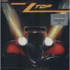 Zz Top : Eliminator (Vinyl) (General)