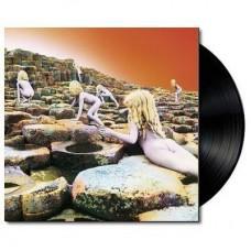 Led Zeppelin : Houses Of the Holy (Std) (Vinyl) (General)