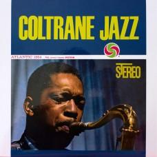 Coltrane John : Coltrane Jazz (Vinyl) (Jazz)