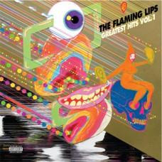 Flaming Lips : Greatest Hits Vol. 1 (Vinyl) (General)