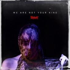 Slipknot : We Are Not Your Kind (2LP) (Vinyl) (Heavy Metal)
