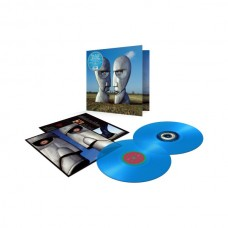 Pink Floyd : Division Bell 25TH Anniversary (2LP//Clr (Vinyl) (General)