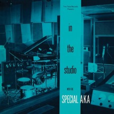 Specials : In The Studio (Vinyl) (General)