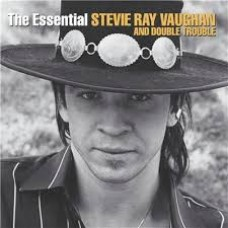 Vaughan Stevie Ray : Essential Stevie Ray Vaughan And Double (CD) (Blues)
