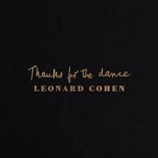 Cohen Leonard : Thanks For The Dance (CD) (General)