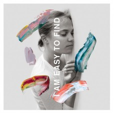 National : I Am Easy To Find (Indie//Ltd//Clear) (Vinyl) (General)