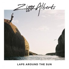Alberts Ziggy : Laps Around The Sun (CD) (General)