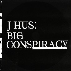 J Hus : Big Conspiracy (2LP) (Vinyl) (Rap and Hip Hop)