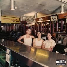 Haim : Women In Music Pt. Iii (Vinyl) (General)