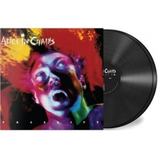 Alice In Chains : Facelift (2LP+Dld) (Vinyl) (General)