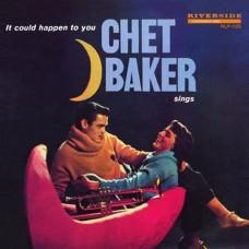 Chet Baker : It Could Happen To You (Vinyl) (Jazz)