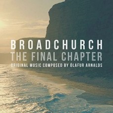Arnalds Olafur : Broadchurch-The Final Chapter (CD) (General)