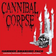 Cannibal Corpse : Hammer Smashed Face (Vinyl) (Heavy Metal)