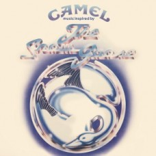 Camel : Snow Goose (Vinyl) (General)