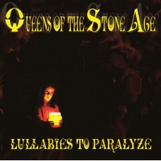 Queens Of The Stone Age : Lullabies To Paralyze (2LP/180g) (Vinyl) (General)
