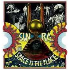 Sun Ra : Space Is The Place (Lp/MP3) (Vinyl) (Funk and Soul)