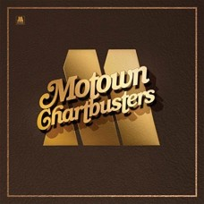 Various Artists : Motown Chartbusters (Vinyl) (Funk and Soul)