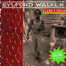 Walker Sylford : Lamb's Bread (Vinyl) (Reggae and Dub)