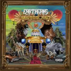 Earthgang : Mirrorland (Vinyl) (Rap and Hip Hop)