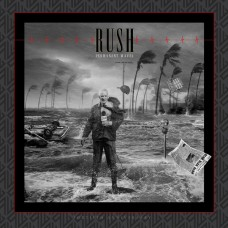 Rush : Permanent Waves (3LP /// 40TH Anniversar (Vinyl) (General)