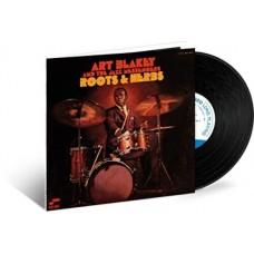 Blakey Art and Jazz Messengers : Roots And Herbs (Blue Note Tone Poet Ser (Vinyl) (Jazz)