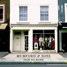 Mumford and Sons : Sigh No More (Jewel Case) (CD) (General)